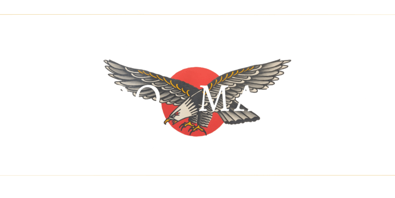 Tattoo Machine Studio Logo
